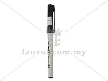 Artline 210 Black 0.6