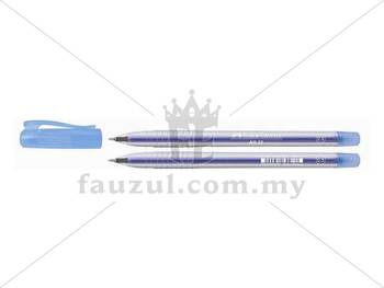 F/ Castell Nx23 Ball Pen 0.5 Blue 6423
